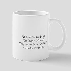 St. Paddys #4 11 oz Ceramic Mug