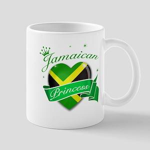 Jamaican Princess Mug