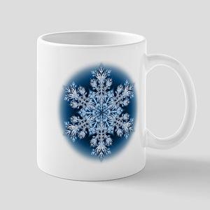 Snowflake 32 Mug