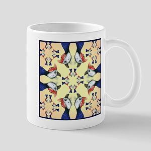 Guineas Galore! Mug