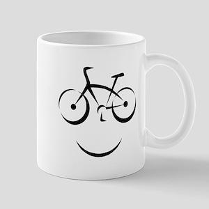 Bike Smile Mug