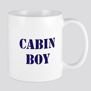 CABIN BOY Mug