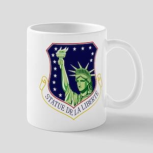 48th Fighter Wing Mug