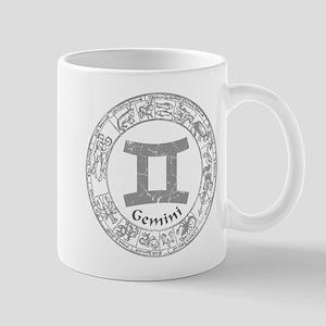 Gemini Zodiac sign Mug