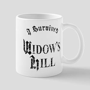 Widows Hill Mug