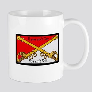 Aint Sh*t Mug
