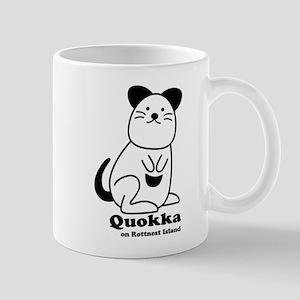 Quokka v.1 Mug