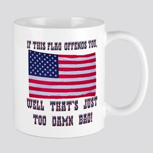 Flag3 Mug