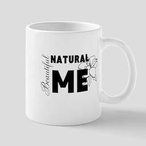 Beautiful Natural Me Mug