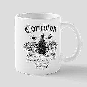 Compton Wine Mixer Mug