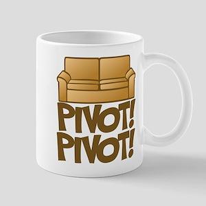 Pivot! Pivot! [Friends] Mug