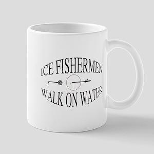 Walk on water Mug