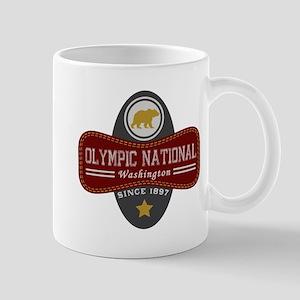 Olympic Natural Marquis Mug
