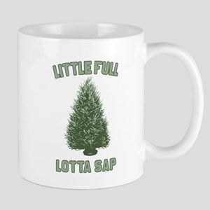 Christmas Vacation Little Full Lotta Sap T-Shirt M