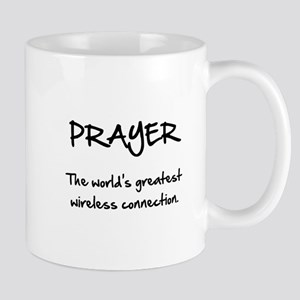 Prayer Wireless Mug