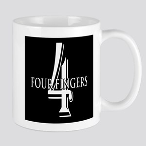 Southbay's #1 Classic Rock Band Mug