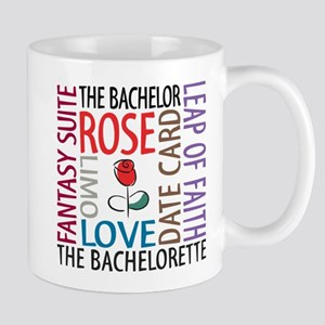 The Bachelor Bachelorette Mug Mugs