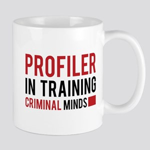 Profiler in Training Mug