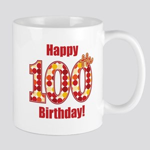 Happy 100th Birthday! Mug
