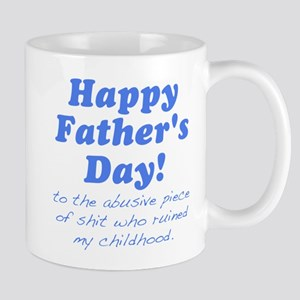 Happy Fathers Day... Mug