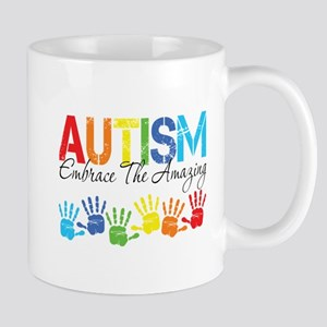 EmbraceTheAmazing Mug