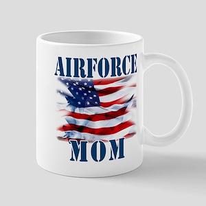 Airforce Mom Mug
