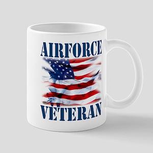Airforce Veteran copy Mug