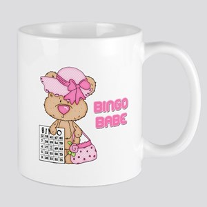 BINGO BABE Mug