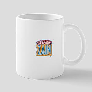 The Amazing Zain Mug