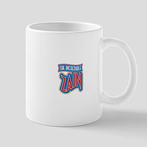 The Incredible Zain Mug