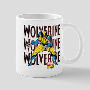 Wolverine Mug