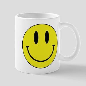 Keep Calm And Be Happy Mug