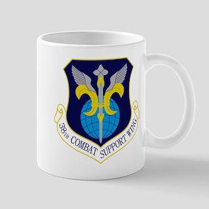 38th CSW Mug