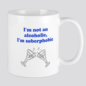 Soberphobia Mug