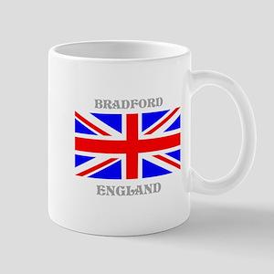 Bradford England Mug