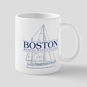 Boston - Mug