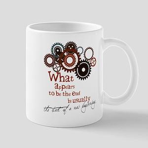 New Beginning Mugs