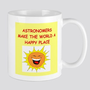 ASTRONOMY Mugs
