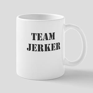 Team Jerker Mugs