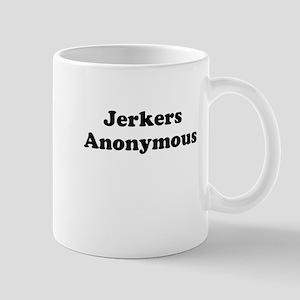 Jerkers Anonymous Mugs