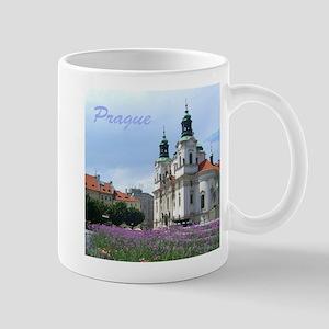 Prague souvenir Mugs