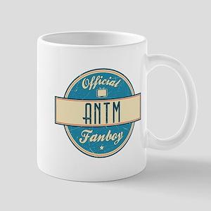 Official ANTM Fanboy Mug