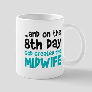 Midwife Creation Mug