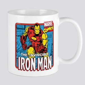The Invincible Iron Man Mug