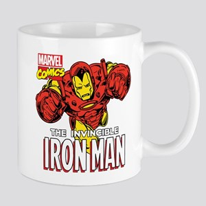 The Invincible Iron Man 2 Mug