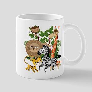 Animal Safari Mug