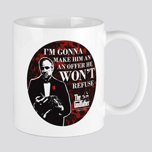 Make an Offer Mug