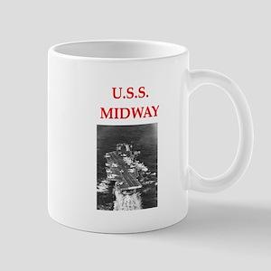 MIDWAY Mug