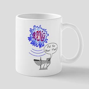 Echo Of Big Bang Mugs