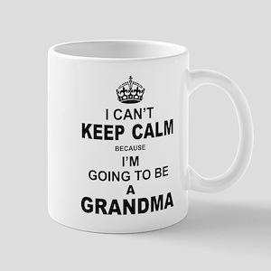 ....I am Going to be A Grandpa Mugs